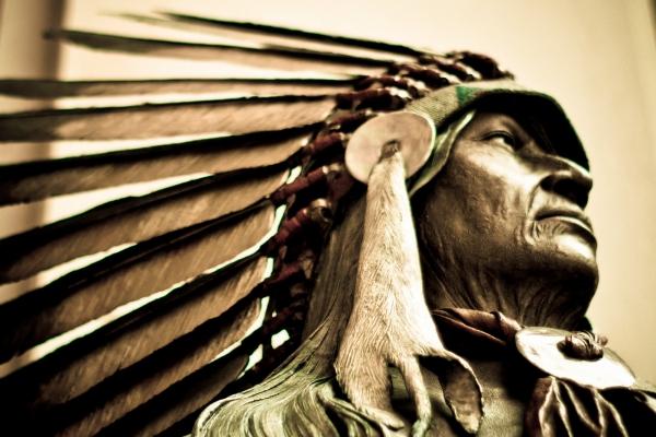 Mohikāņi un citi indiāņi