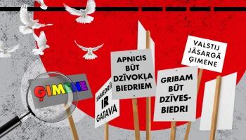 #26 Šķēršļi kopdzīvei Latvijā viendzimuma ģimenēm: Vai valsts mainīs attieksmi