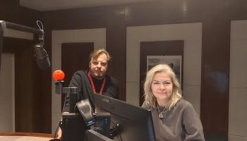 """Ar filmas """"Koku opera"""" pirmizrādi atklāj """"Lielo Kristapu""""! Studijā režisors Mārtiņš Grauds"""