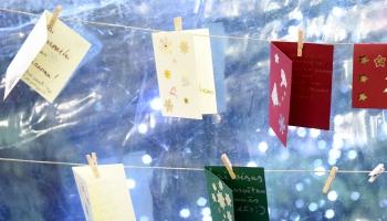 Новогодняя суета: очереди, траты и подарки, которые перепродаются