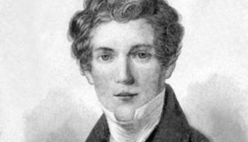 29 ноября. Писатель Вильгельм Гауф