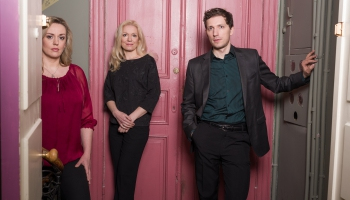 """""""Trio Palladio"""" aktualitātes un nākotnes plāni"""