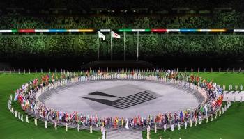 Noslēgušās Tokijas olimpiskās spēles. Atskats un vērtējumi
