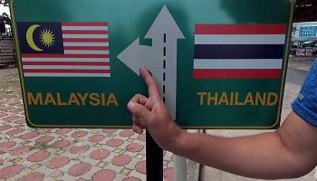 Автостопом вокруг света: путешествие по Малайзии