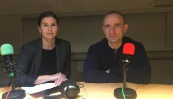 Režisors Ivars Zviedris: Nav kauns skatīties acīs savu filmu varoņiem
