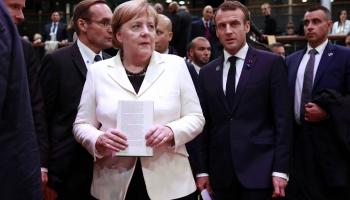 Есть ли жизнь без Меркель?