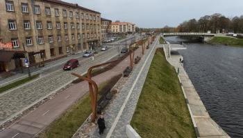 Jelgavas dome lemj par bērnunama direktores Ineses Kovaļevskas atbilstību amatam