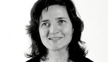 Nora Micpapa: Es iedegos par savu darbu