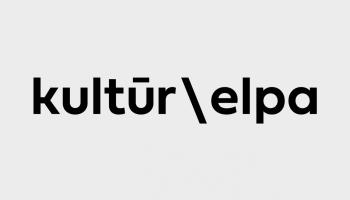 """Mērķprogrammas """"KultūrELPA"""" uzdevumi un rezulāti. Studijā Valts Ernštreits"""
