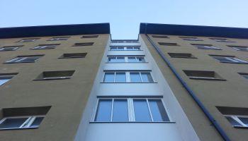 Безопасность жилого фонда Латвии ухудшается, но дома «литовской серии» в порядке