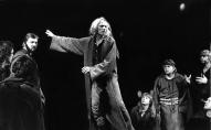 """Henrika Ibsena """"Brands"""" Dailes teātrī (1975) - mudinājums pacelties pāri ikdienišķajam"""