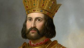 2. februāris. Ottons I kļūst par Svētās Romas pirmo imperatoru