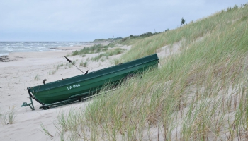 Mikroplastmasas klātbūtne Baltijas jūrā: Pētījums rāda - esam polietilēna valsts