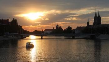 Польская Венеция, или Почему стоит побывать во Вроцлаве