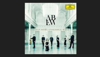 """Pirmoreiz """"Klasikā""""!  """"Deutsche Grammophon"""" jaunākais tvarts - """"Alban Berg Ensemble Wien"""""""
