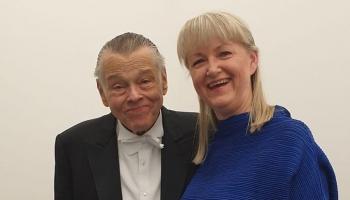 """Mariss Jansons atsāk koncertēt, saņem """"Opus Klassik"""" balvu un vēlas uzstāties kopā ar LNSO"""
