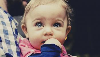 «Милая Нянечка»: программа поддержки родителей детей-инвалидов