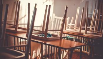 Krīzes gadījumā skolās vajadzēs nodrošināt attālinātu mācību procesu