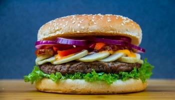 Burgeri un tīra vide
