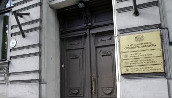 Ģenerālprokuratūra cels apsūdzību par divām neizpaužamu ziņu izpaušanas epizodēm