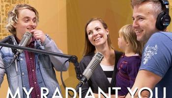 My Radiant You izdod jaunu dziesmu latviešu valodā