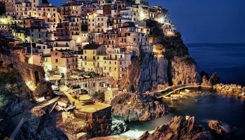 Latviešu mūziķi un mākslinieki Itālijā: turp un atpakaļ