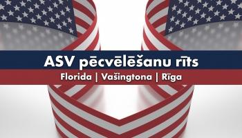 ASV prezidenta vēlēšanas: Ko nesis pēcvēlēšanu rīts?
