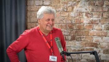 Brīvais mikrofons ar sporta žurnālistu Anatoliju Kreipānu