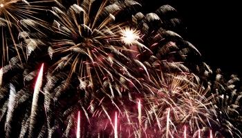 Latvijas Republikas proklamēšanas 102. gadadienai veltīts svētku koncerts Valsts prezidenta pilī