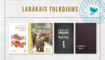 LaLiNABA: labākie tulkojumi
