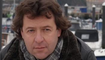 Александр Иоффе: Живу там, где начинается и не кончается портвейн