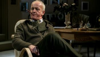Dzimšanas dienā sveicam Valmieras drāmas teātra aktieri Tālivaldi Lasmani!