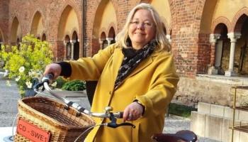 Uzņēmēja Linda Freimane: Ja 1988.gadā man kāds teiktu, ka pārcelšos uz Latviju, neticētu