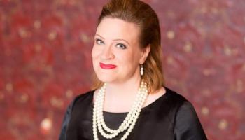Andžella Goba: Dziedātāji kā hameleoni pielāgojas katrai dzīves situācijai