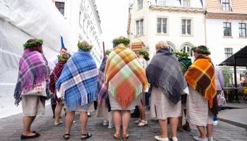 Iedzīvotāju kopīgās identitātes stiprināšanai top kultūrvēsturisko novadu likums