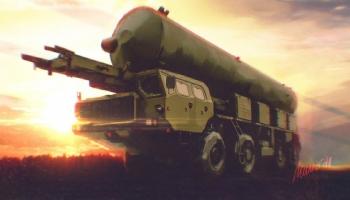 Back in the USSR: западные эксперты о новом российском оружии