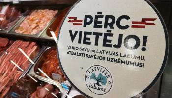 Легко ли латвийскому потребителю быть патриотом местной продукции?