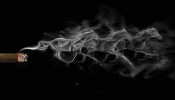 Anonīma. Rīga. Atmet smēķēšanu