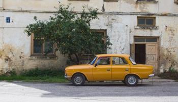 Vai viegli būt automobiļu restauratoram?