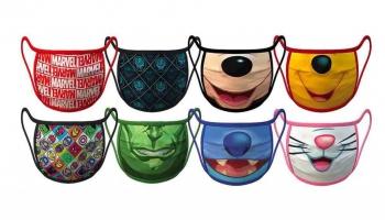 Meklēsim bērniem maskas