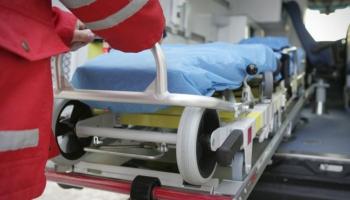 Организация работы латвийских больниц в условиях чрезвычайной ситуации