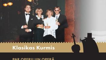Par operu un Operā