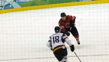 """Sporta mači """"You Tube"""", hokeja cerība Haralds Egle un basketbola klubs """"Ventspils"""" ,"""