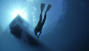 Как сделать классные подводные снимки и видео