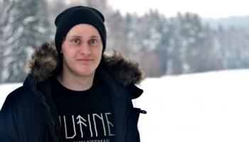 Autine: латвийские топоры, которых нет только в Антарктиде