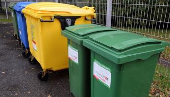 Atkritumu šķirošanā plāno ieviest vienotus standartus