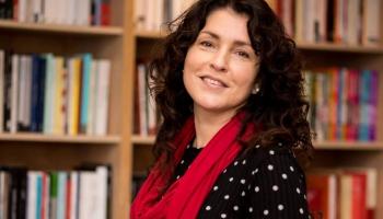 Леа Веденски: Общее дело - выжить, не разучившись любить