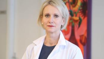 """Dace Zavadska: """"AstraZeneca"""" vakcīnas  izraisītās blaknes novērojamas retos gadījumos"""