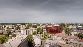 Ekonomikas izaugsme Liepājā iezīmē problēmas ar mājokļu pieejamību