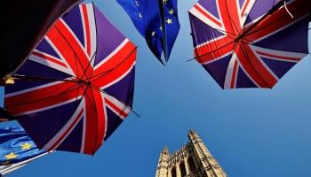 No 1.janvāra starp Eiropas Savienību un Lielbritāniju beigsies brīva personu kustība